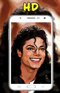 Best Michael Jackson Wallpaper poster