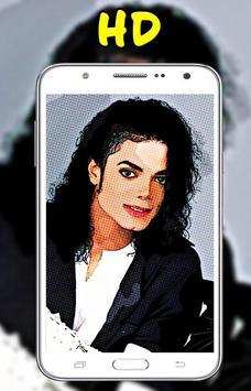 Best Michael Jackson Wallpaper screenshot 1
