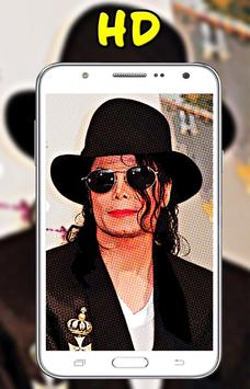 Best Michael Jackson Wallpaper screenshot 2