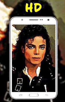 Best Michael Jackson Wallpaper screenshot 3