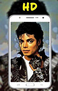 Best Michael Jackson Wallpaper screenshot 4