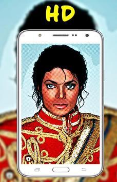 Best Michael Jackson Wallpaper screenshot 5