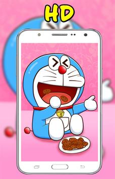 Doramon Cartoon Wallpapers Nobita screenshot 5