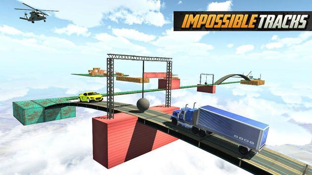 Impossible Tracks 截图 1