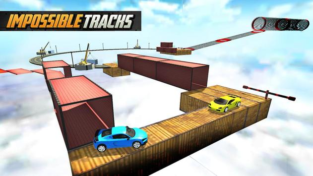Impossible Tracks 截圖 4
