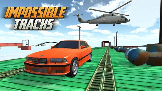 Impossible Tracks 截图 5