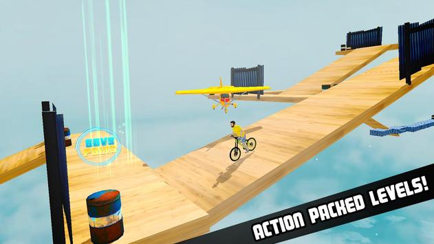 BMX Racer apk screenshot