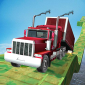 Extreme Trucks Simulator 2017 icon