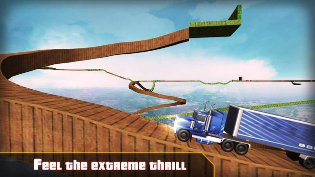 Extreme Trucks Simulator apk screenshot