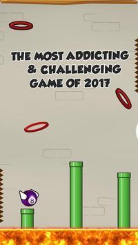 Flappy Basket Dunk 2017 apk screenshot