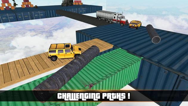 Truck Simulator - Impossible apk screenshot