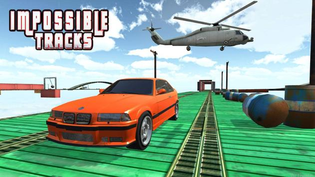 Impossible Tracks - Driving Games apk screenshot