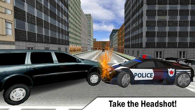 Police Crime Simulator apk screenshot