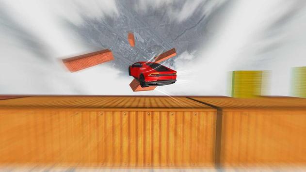Extreme Car Driving screenshot 1