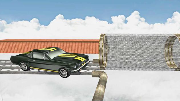 Extreme Car Driving screenshot 5