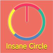 Insane Circle icon