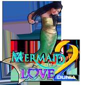 Mermaid in Love 2 World icon