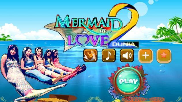 Mermaid in Love 2 World poster