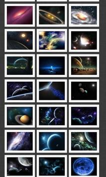 Imágenes del Universo apk screenshot