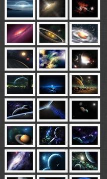 Imágenes del Universo screenshot 4