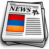 Armenia News icon