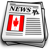 Canadian News icon