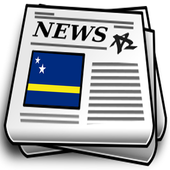 Curacao Newspaper icon