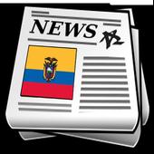 Ecuador News icon