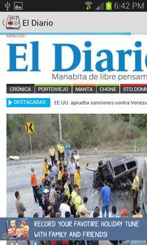 Ecuador News screenshot 2