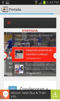 Ecuador News screenshot 3