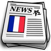 France Newspaper icon