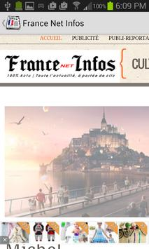 France Newspaper screenshot 1
