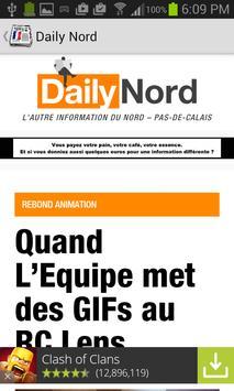 France Newspaper screenshot 2