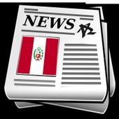 Peru News icon
