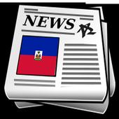 Haiti News icon