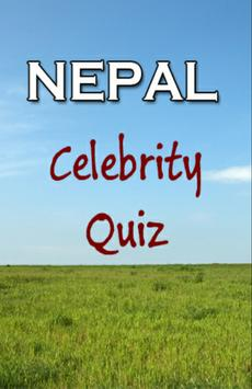 Nepal Celebrity Trivia Quiz poster