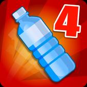 Bottle Flip Challenge 4 icon