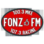 FONZ-FM icon