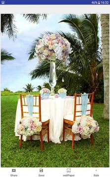 Wedding Decorations Ideas (Best) poster