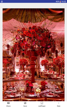 Wedding Decorations Ideas (Best) screenshot 1
