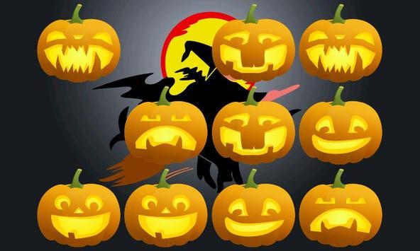 Halloween Pumpkins poster
