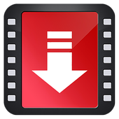 tube video downloader HD icon