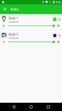 mimoodz Bluetooth apk screenshot