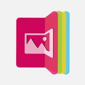 MiGallery icon