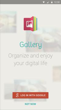 MiGallery poster