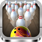 Heroes of Bowling icon