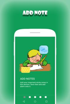 All Notes+ Calendar apk screenshot
