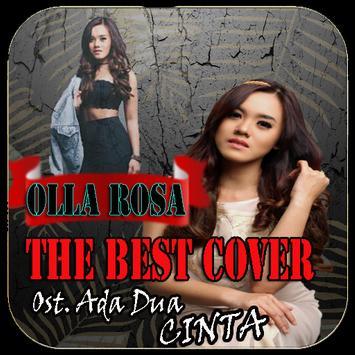 Cover Olla Rosa - Haruskah Ku Mati screenshot 4