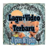 Lagu Upin & Ipin Video icon