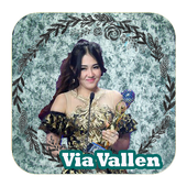 Lagu Via Vallen Dangdut Pop icon
